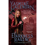Darkness Raging (BOK)