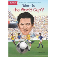 What Is the World Cup? (BOK)