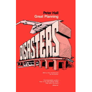 Great Planning Disasters (BOK)