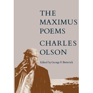 Maximus Poems (BOK)