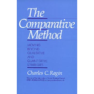The Comparative Method: Moving Beyond Qualitative and Quantitative Strategies (BOK)