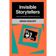 Invisible Storytellers (BOK)