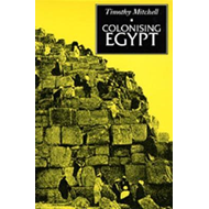 Colonising Egypt (BOK)