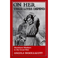 On Her Their Lives Depend (BOK)