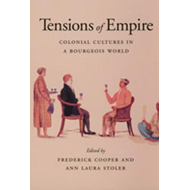 Tensions of Empire (BOK)