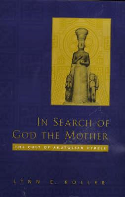 In Search of God the Mother (BOK)