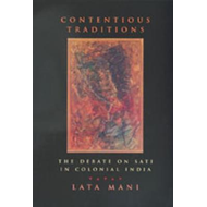 Contentious Traditions (BOK)