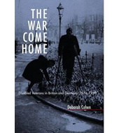 War Come Home (BOK)
