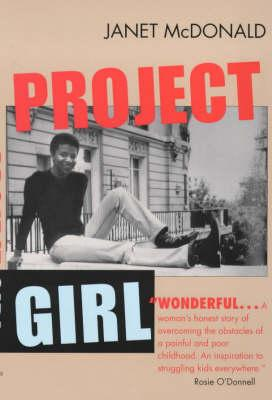 Project Girl (BOK)