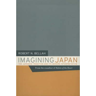 Imagining Japan: The Japanese Tradition and Its Modern Interpretation (BOK)