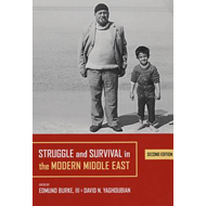 Struggle and Survival in the Modern Middle East (BOK)