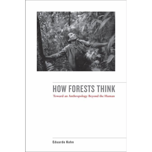 How Forests Think (BOK)