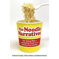 Noodle Narratives (BOK)
