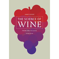 Science of Wine (BOK)
