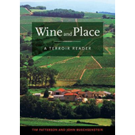Wine and Place (BOK)