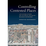 Controlling Contested Places (BOK)