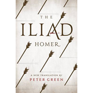 Produktbilde for The Iliad - A New Translation by Peter Green (BOK)
