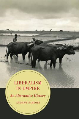 Liberalism in Empire (BOK)