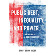 Public Debt, Inequality, and Power (BOK)