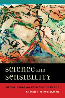 Science and Sensibility (BOK)