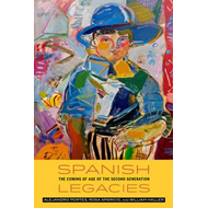 Spanish Legacies (BOK)
