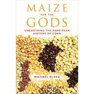 Maize for the Gods (BOK)