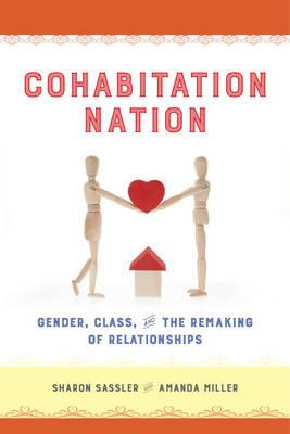 Cohabitation Nation (BOK)