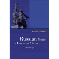 Russian Music at Home and Abroad (BOK)
