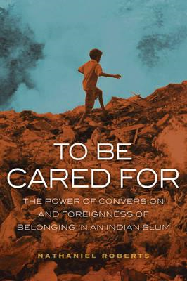 To be Cared for (BOK)