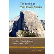 Mountains That Remade America (BOK)