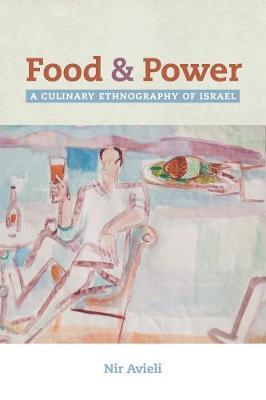 Food and Power (BOK)