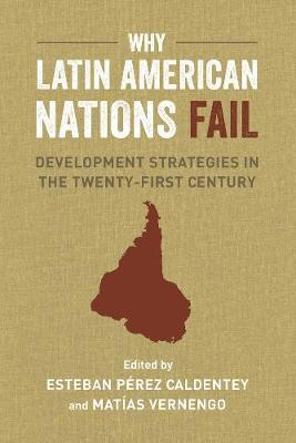 Why Latin American Nations Fail (BOK)