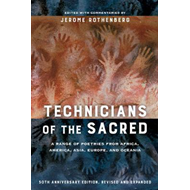 Technicians of the Sacred, Third Edition (BOK)