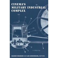 Cinema's Military Industrial Complex (BOK)