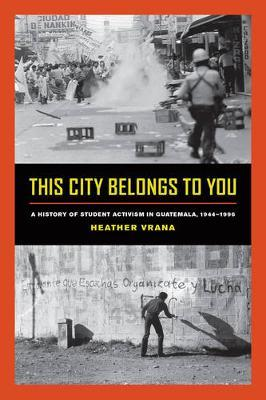 This City Belongs to You (BOK)