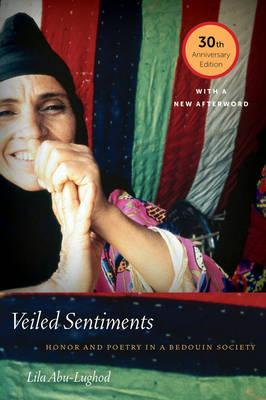 Veiled Sentiments (BOK)