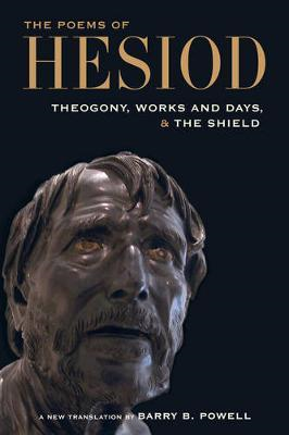 Poems of Hesiod (BOK)