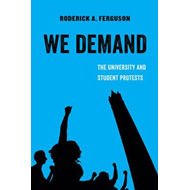We Demand (BOK)