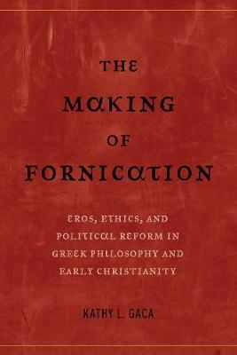 Making of Fornication (BOK)