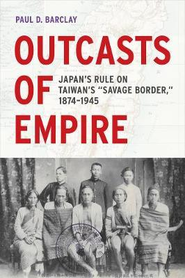 Outcasts of Empire (BOK)