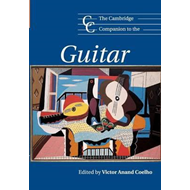 Cambridge Companion to the Guitar (BOK)