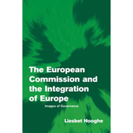European Commission and the Integration of Europe (BOK)