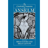 Cambridge Companion to Anselm (BOK)