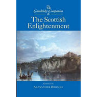 Cambridge Companion to the Scottish Enlightenment (BOK)