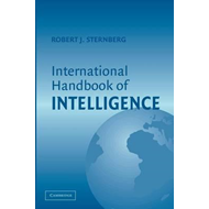 International Handbook of Intelligence (BOK)