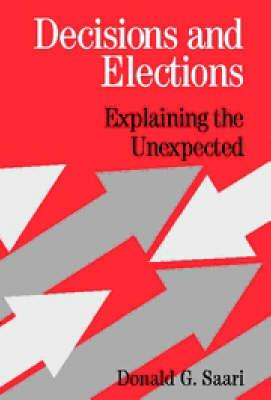 Decisions and Elections (BOK)