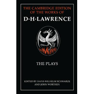 The Plays Parts 1 and 2: Pt.1 & 2 (BOK)