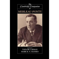 Cambridge Companion to Merleau-Ponty (BOK)