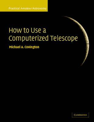 How to Use a Computerized Telescope (BOK)