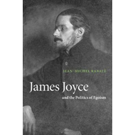 James Joyce and the Politics of Egoism (BOK)